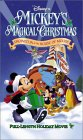 Mickey's Magical Christmas - Snowed in!
