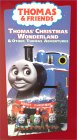 Thomas and Friends - Christmas Wonderland